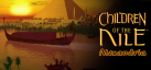 Children of the Nile: Alexandria achievements