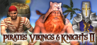 Pirates Vikings and Knights II achievements