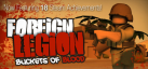 Foreign Legion: Buckets of Blood achievements
