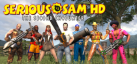 Serious Sam HD: The Second Encounter achievements