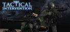 Tactical Intervention achievements