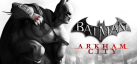 Batman: Arkham City achievements