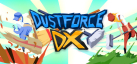 Dustforce achievements