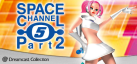 Space Channel 5: Part 2 achievements