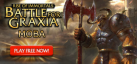 Battle for Graxia achievements
