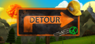 DETOUR achievements
