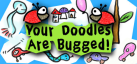 Your Doodles Are Bugged! achievements