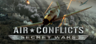 Air Conflicts: Secret Wars achievements