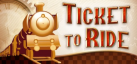Ticket to Ride achievements