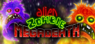 Alien Zombie Megadeath achievements