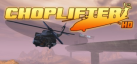 Choplifter HD achievements
