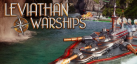 Leviathan: Warships achievements