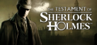 The Testament of Sherlock Holmes achievements