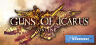 Guns of Icarus Online achievements