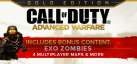 Call of Duty: Advanced Warfare - Gold Edition achievements