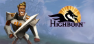 Highborn achievements