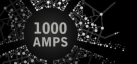 1000 Amps achievements