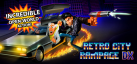 Retro City Rampage DX achievements