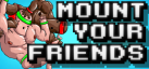 Mount Your Friends achievements