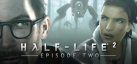 Half-Life 2: Episode Two achievements