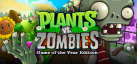 Plants vs Zombies GOTY Edition