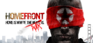 Homefront achievements