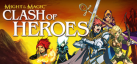 Might & Magic: Clash of Heroes achievements