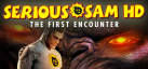 Serious Sam HD: The First Encounter achievements