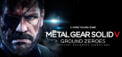 Metal Gear Solid V: Ground Zeroes achievements