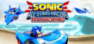 Sonic & All-Stars Racing Transformed achievements
