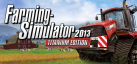 Farming Simulator 2013 Titanium Edition achievements
