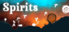 Spirits achievements