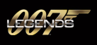 007 Legends achievements