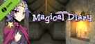 Magical Diary Demo achievements