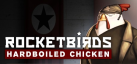 Rocketbirds: Hardboiled Chicken achievements