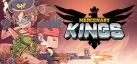 Mercenary Kings achievements
