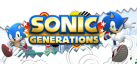 Sonic Generations achievements