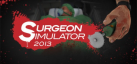 Surgeon Simulator 2013 achievements