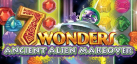 7 Wonders: Ancient Alien Makeover achievements