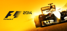 F1 2014 achievements