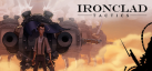 Ironclad Tactics achievements