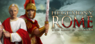 Hegemony Rome: The Rise of Caesar achievements