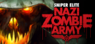 Sniper Elite: Nazi Zombie Army achievements
