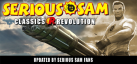 Serious Sam Classics: Revolution achievements