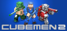 Cubemen 2 achievements