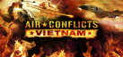 Air Conflicts: Vietnam achievements