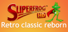 Superfrog HD achievements