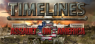 Timelines: Assault on America achievements