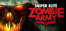 Sniper Elite: Zombie Army achievements