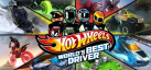 Hot Wheels™ World's Best Driver™ achievements